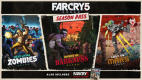 Far Cry 5 Season Pass