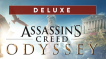 BUY Assassin's Creed Odyssey Deluxe Edition Uplay CD KEY