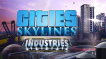 BUY Cities: Skylines - Industries Steam CD KEY