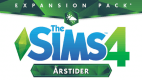 The Sims 4 Årstider (Seasons)