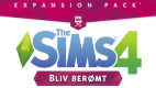 The Sims 4 Kändisliv (Get Famous)