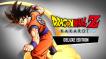 BUY Dragon Ball: Kakarot - Deluxe Edition Steam CD KEY