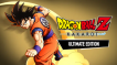 BUY Dragon Ball: Kakarot - Ultimate Edition Steam CD KEY