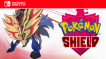 BUY Pokémon Shield (Nintendo Switch) Nintendo Switch CD KEY