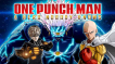 BUY ONE PUNCH MAN: A HERO NOBODY KNOWS Steam CD KEY