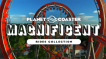 BUY Planet Coaster - Magnificent Rides Collection Steam CD KEY