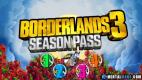Borderlands 3 Season Pass (Steam)