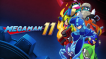 BUY Mega Man 11 Steam CD KEY