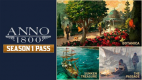 Anno 1800 Year 1 Pass