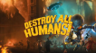 BUY Destroy All Humans! Steam CD KEY