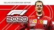 BUY F1 2020 Deluxe Schumacher Edition Steam CD KEY