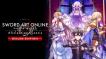 BUY SWORD ART ONLINE Alicization Lycoris Deluxe Edition Steam CD KEY