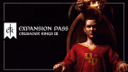 Crusader Kings III Expansion Pass