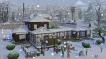 BUY The Sims 4 - Snöiga bergen Origin CD KEY