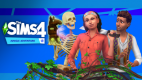 The Sims 4 Djungeläventyr (Jungle Adventure)