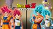 BUY Dragon Ball Z: Kakarot - A New Power Awakens Set Steam CD KEY