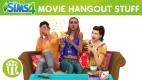 The Sims 4 Filmkvällsprylar (Movie Hangout Stuff)