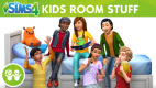 The Sims 4 Barnrumsprylar (Kids Room Stuff)