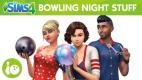 The Sims 4 Bowlingprylar (Bowling Night Stuff)