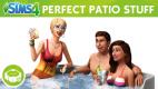 The Sims 4 Utomordentlig Uteplats Stuff (Perfect Patio Stuff)