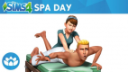 The Sims 4 Spadag (Spa Day)