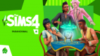 The Sims 4 Paranormalt Stuff Pack