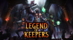 BUY Legend of Keepers: Career of a Dungeon Master Steam CD KEY