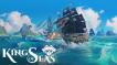 BUY King of Seas Steam CD KEY